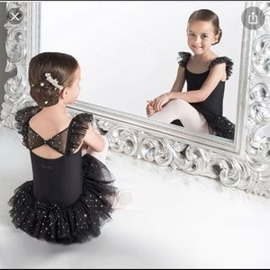 Wear Moi Child's Leotard